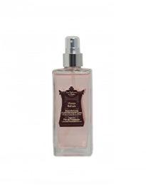 Bruma hidratante de perfume Loto y Flor de Frangipán